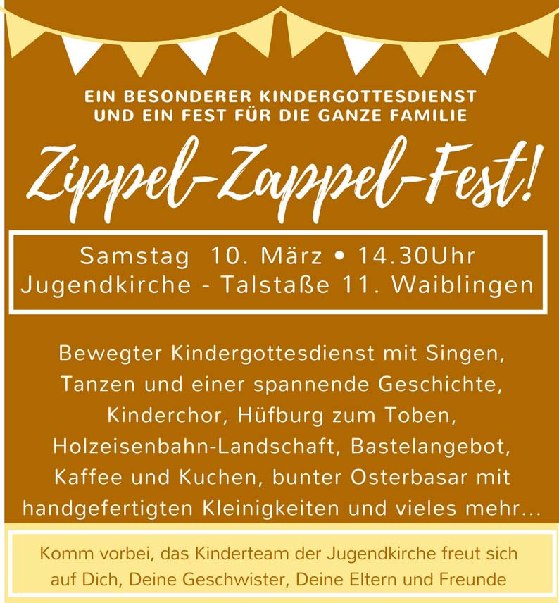 Zippel-Zappel-Fest
